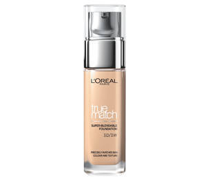 Loreal Podkład True Match 3D/3W Golden Beige  30ml