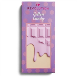 MAKEUP REVOLUTION Cotton Candy Chocolate Paleta cieni do powiek