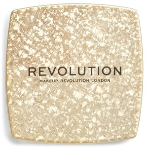 Makeup Revolution Jewel Collection Rozświetlacz do twarzy Monumental