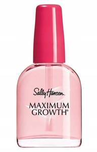 Sally Hansen Odżywka do paznokci z proteinami Maximum Growth  13.3ml