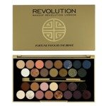 Makeup Revolution cienie do powiek Fortune Favours The Brave